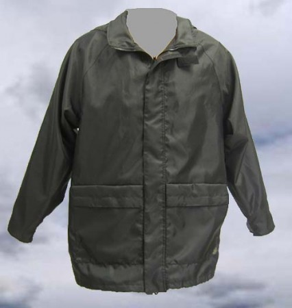 Fishing Full Zip jacket