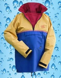 Oceantex Pullover Jacket 2