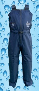 Oceantex Full Pants