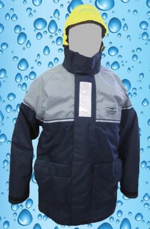 Reeftex Jacket Full Zip